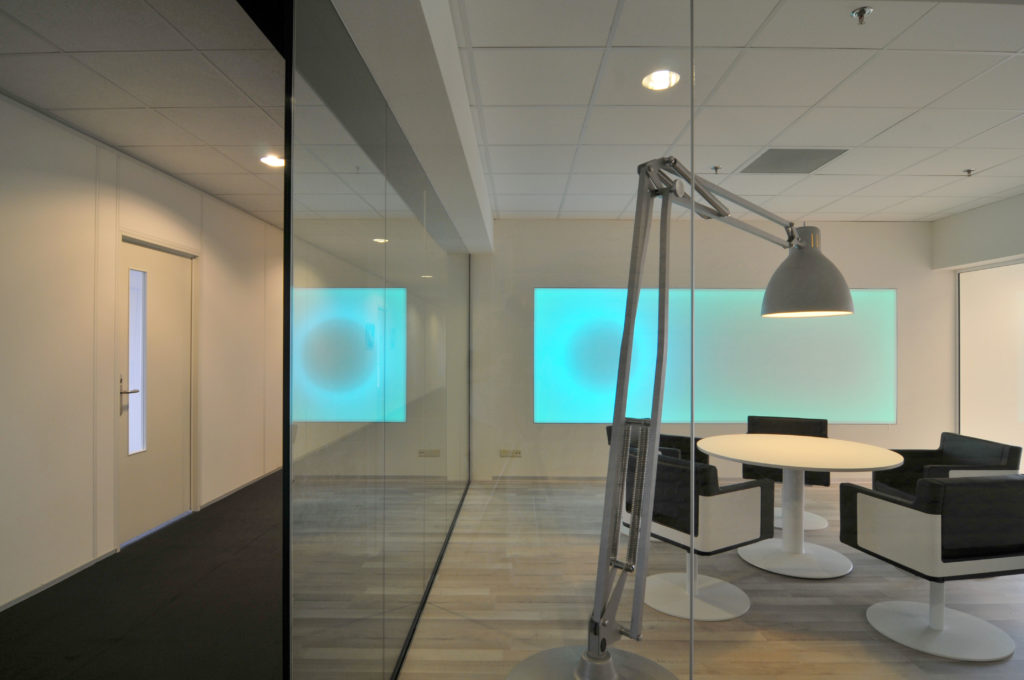 Active video #02 Office space