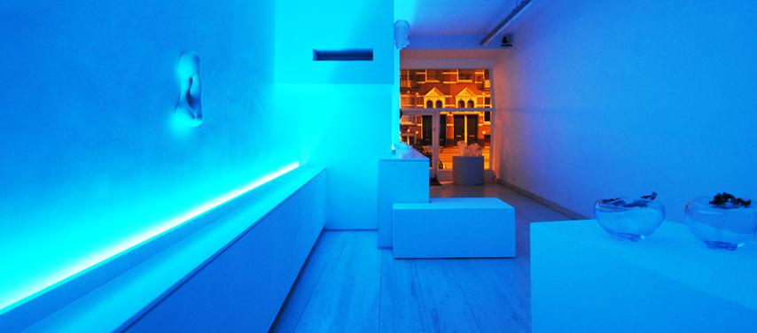 Studio Maurice van Bakel & Projectspace