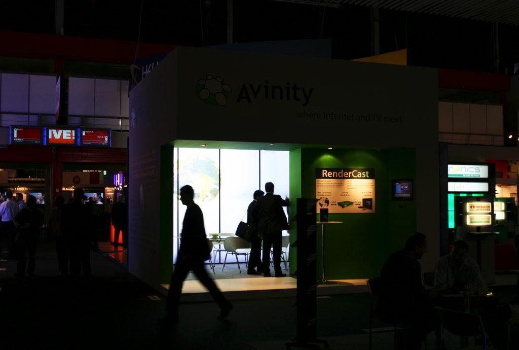 Avinity #01
