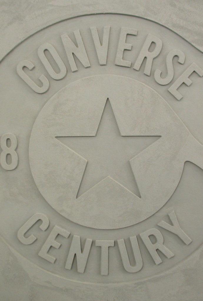 Converse #04 Bread & Butter