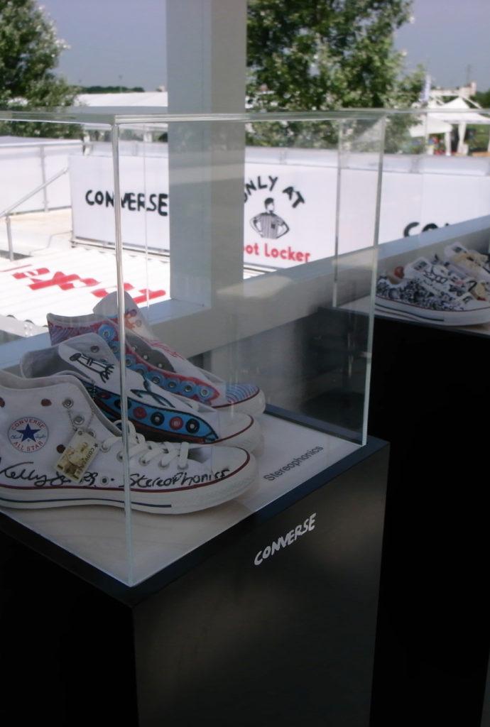Converse #06 Venice