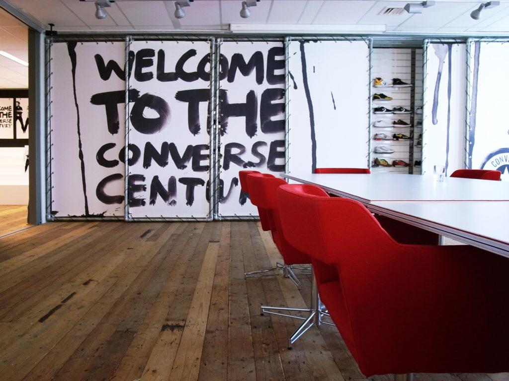 Converse Head Office