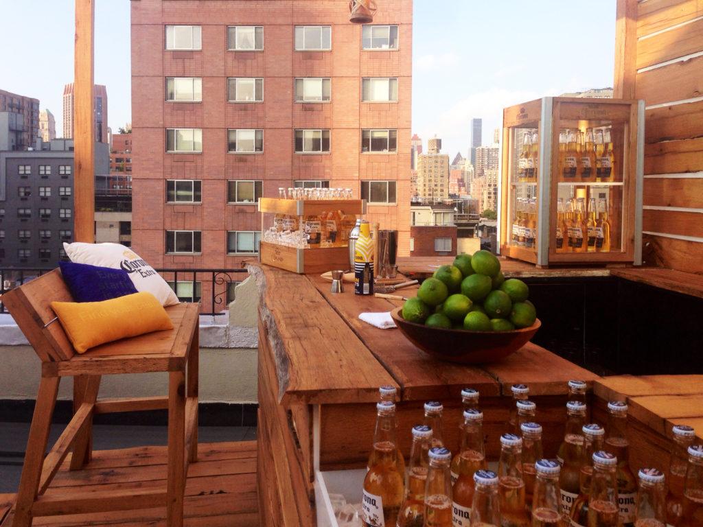 Corona | New York