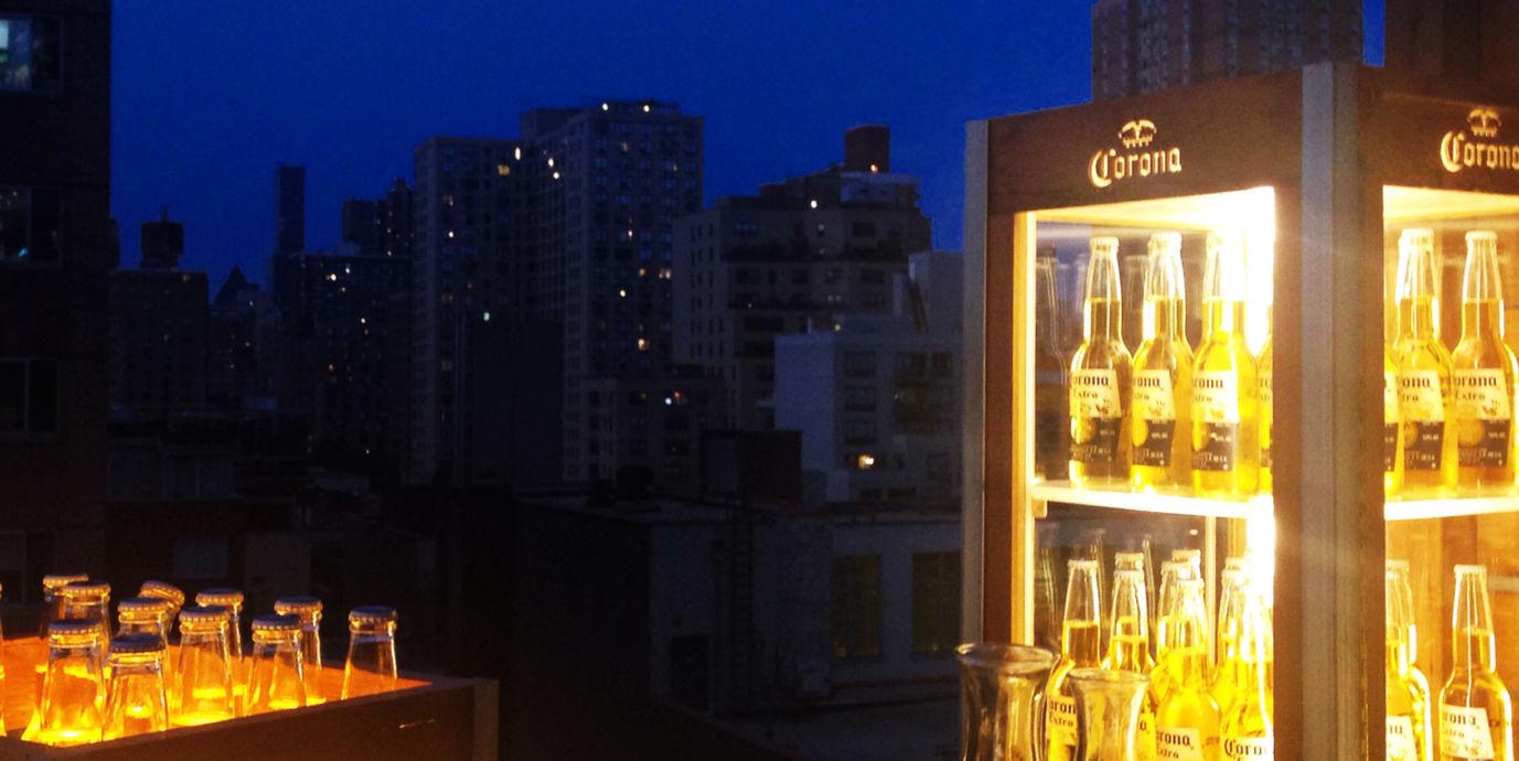 Corona   New York