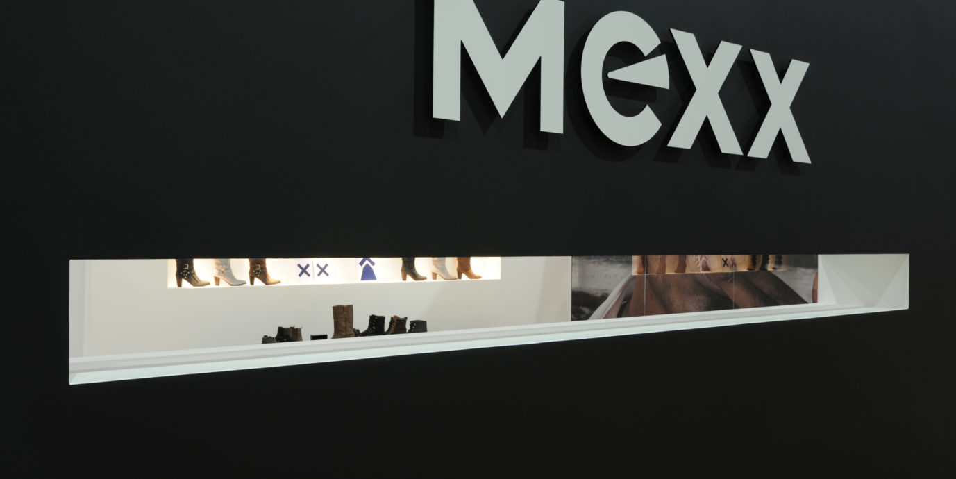 Mexx #01 GDS