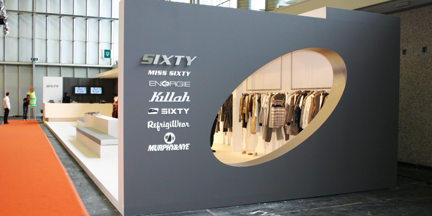Miss Sixty | Modefabriek
