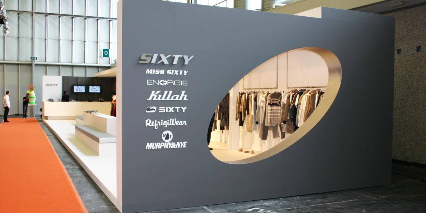 Miss Sixty | Modefabriek