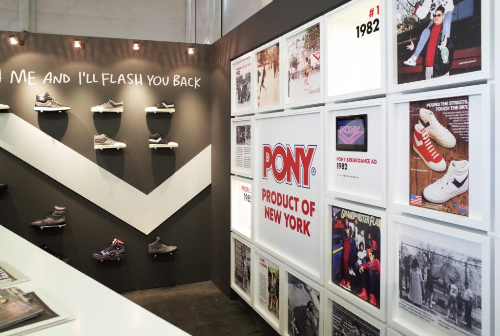 Pony #06 Pitty Uomo