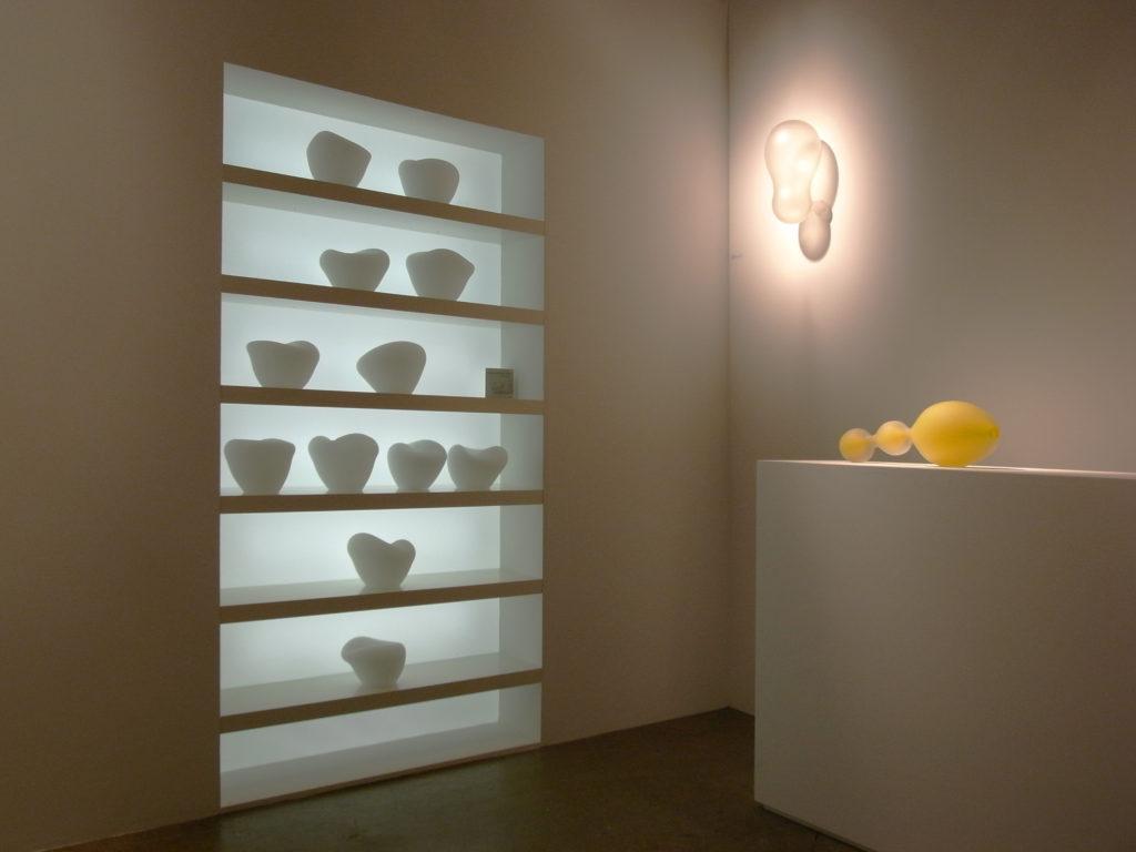 Simone van Bakel | Glasmuseum
