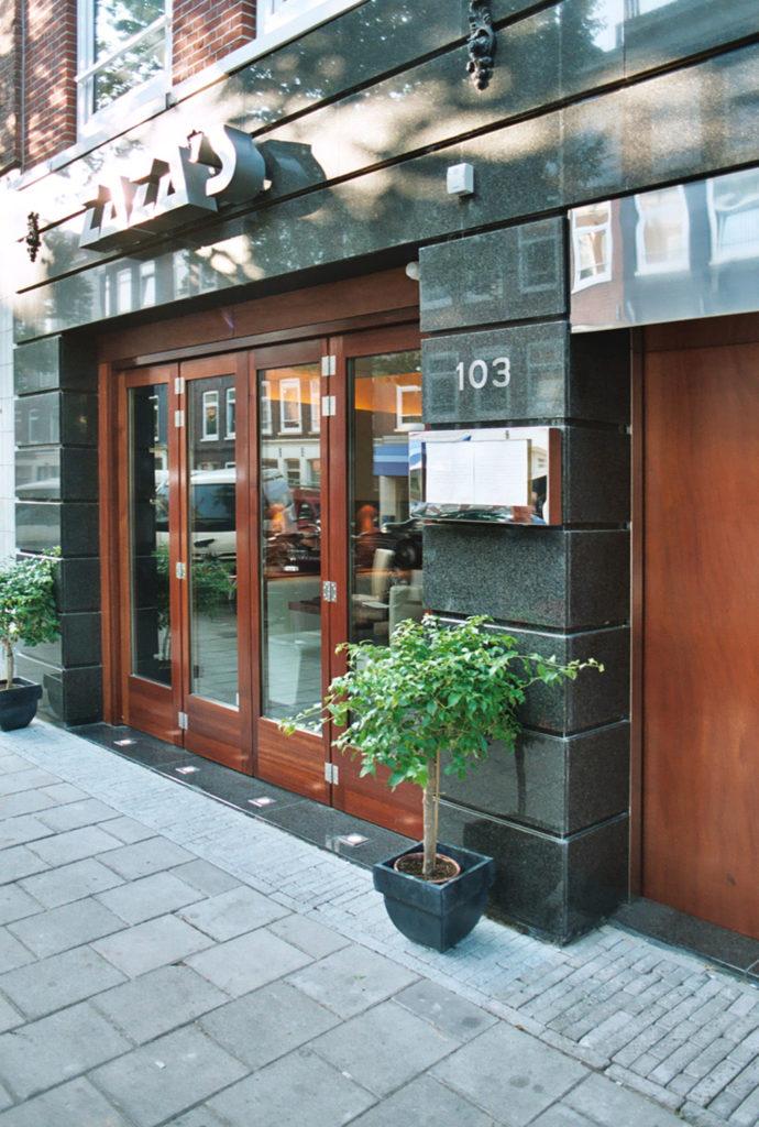 ZaZa's Restaurant