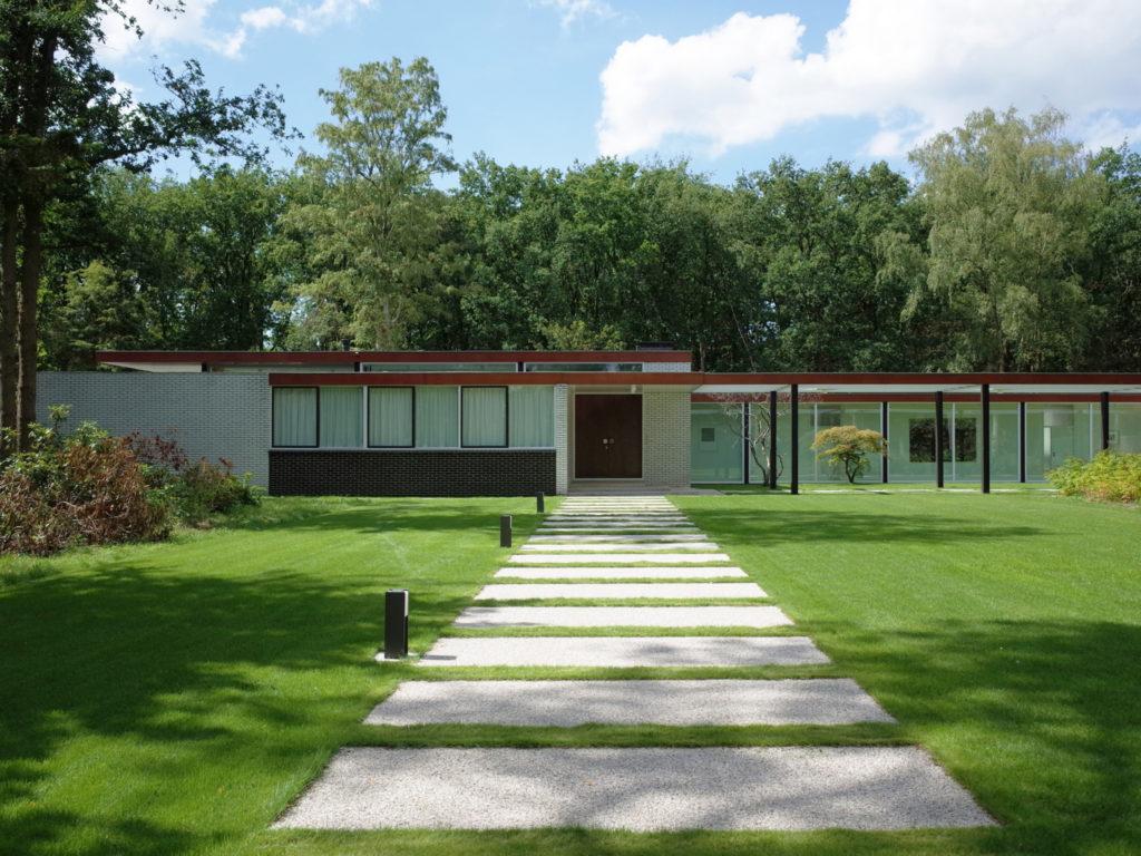 Rietveld house
