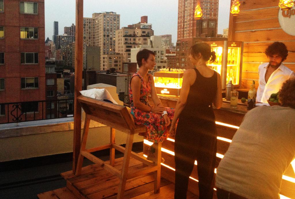 Corona Rooftop | New York