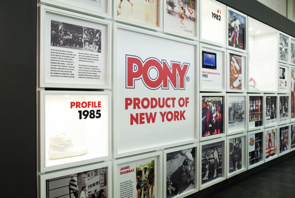 Pony #06 | Pitty Uomo