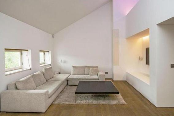 Rubens Residence