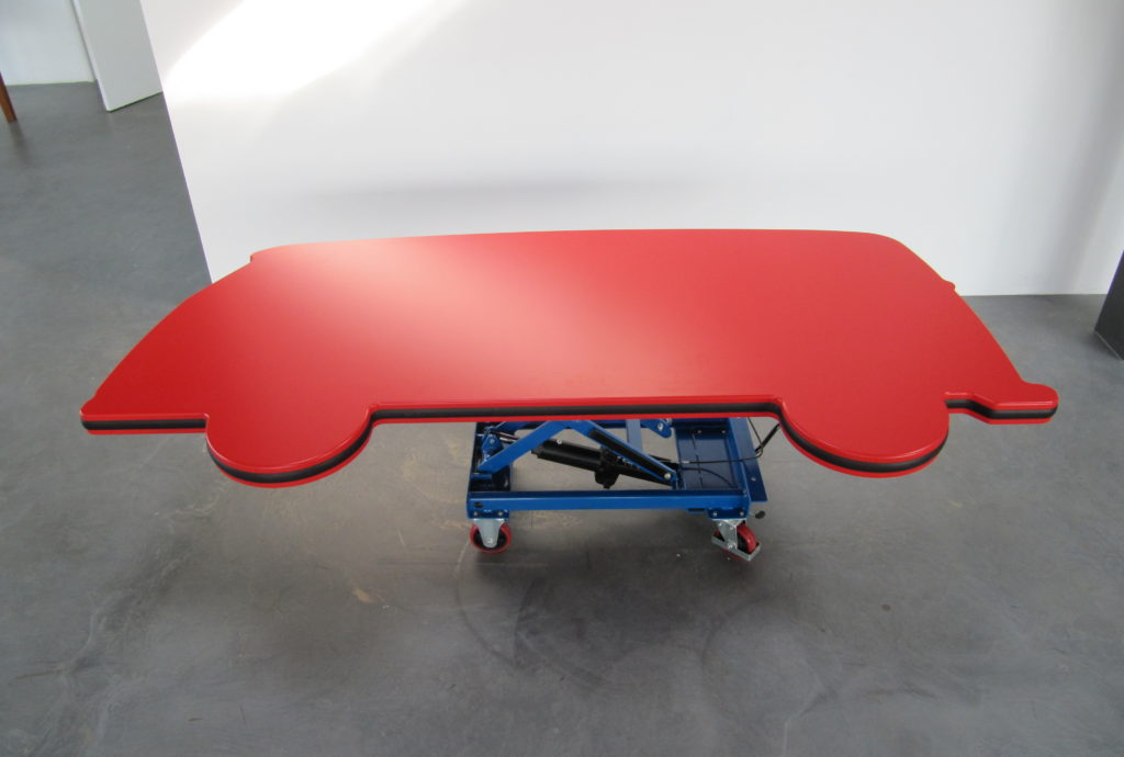Bus Table