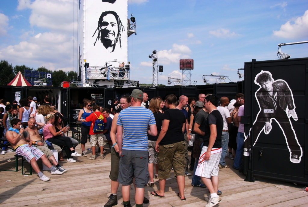 Converse #07 | Lowlands festival