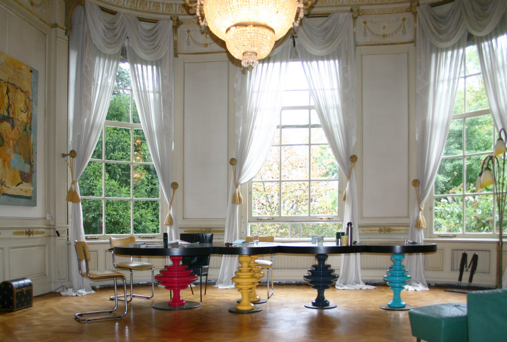 Table Herengracht
