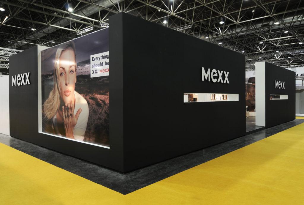 MEXX #01 | GDS