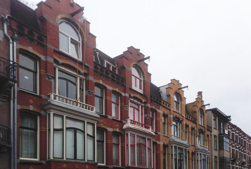Apartement T